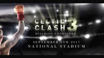 Celtic Clash Tickets