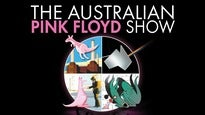 The Australian Pink Floyd - All That You Love VIP Package