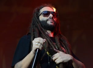 Alborosie Tickets