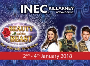 Beauty and the BeastTickets