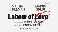 Labour of Love Tickets