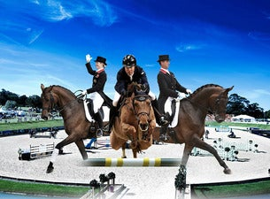 Bolesworth International Tickets