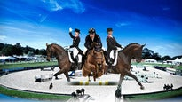 More Info AboutThe Equerry Bolesworth International Horse Show - Sunday Ticket