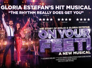 On Your Feet (Touring)