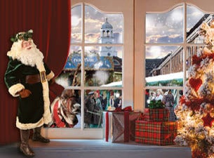 Victorian Festival of Christmas Tickets