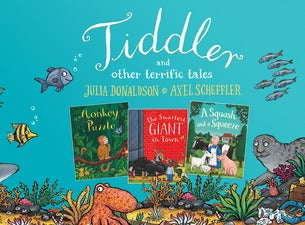 Tiddler and Other Tales Tickets