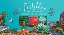More Info AboutTiddler and Other Terrific Tales