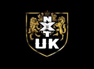 WWE NXT UK LIVE