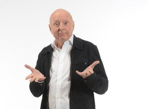 Jasper Carrott Tickets