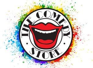 Comedy Store Live