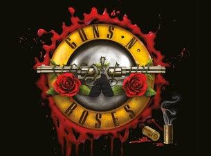 Guns N' RosesTickets