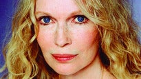Mia Farrow Tickets
