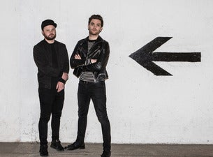 Royal Blood Tickets