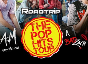 The Pop Hits Tour Tickets