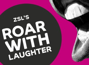 Roar with Laughter Tickets