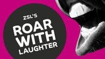Roar with LaughterTickets
