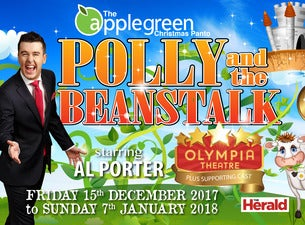 Polly & the Beanstalk Tickets