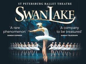 St. Petersburg Ballet - Swan Lake