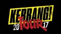 Kerrang TourTickets