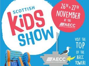 The Scottish Kids ShowTickets