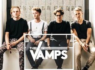 129d19d5 The Vamps Tickets | 2019-20 Tour & Concert Dates | Ticketmaster IE