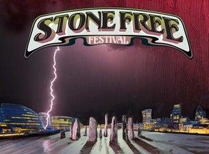 Stone Free FestivalTickets