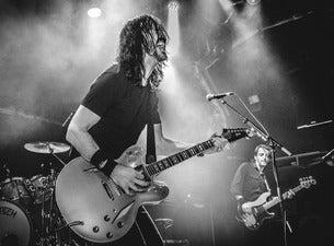UK Foo FightersTickets