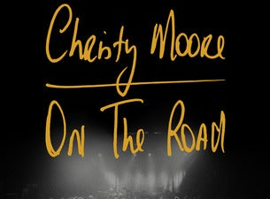 Christy Moore Tickets