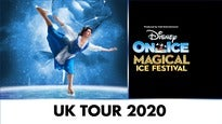 More Info AboutDisney On Ice presents Magical Ice Festival