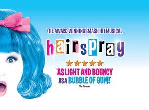 HairsprayTickets