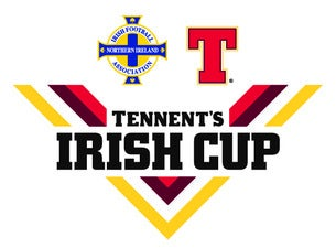 Tennent's Irish Cup Tickets