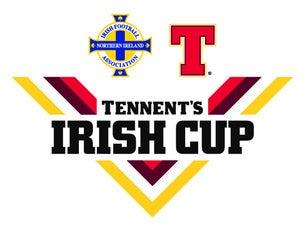 Tennant's Irish CupTickets