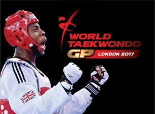 World Taekwondo Grand PrixTickets