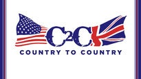 Country To Country 2020 - Weekend