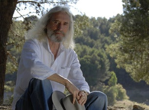 Charlie Landsborough Tickets