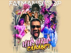 Hip Hop Cabaret