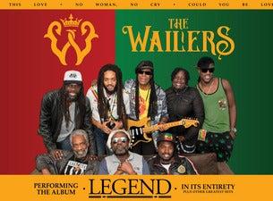 The WailersTickets