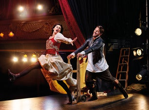 Opera North Kiss Me, Kate Tickets