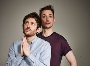 Elis James & John Robins Tickets