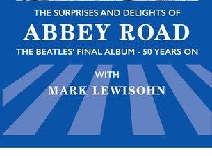 The Beatles Hornsey Road with Mark Lewisohn