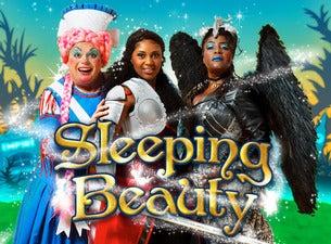 Sleeping Beauty (Hackney Empire)Tickets