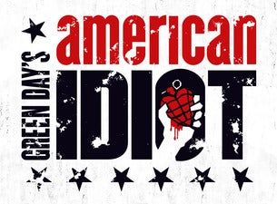 Green Day's American Idiot (Touring)