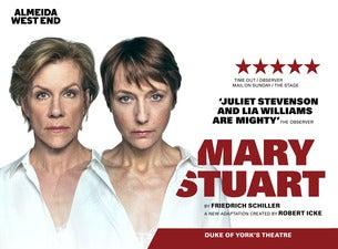 Mary StuartTickets