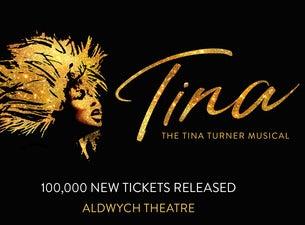 TINA - The Tina Turner MusicalTickets