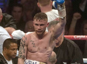 Carl Frampton Tickets