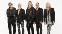Def Leppard Meet & Greet Package