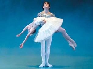 Tchaikovsky Perm State Ballet