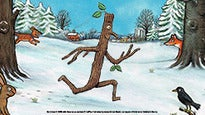 Stick Man - Live On Stage Tickets