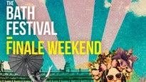 Bath Festival Finale Weekend 2019 - Weekend Ticket
