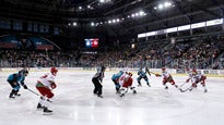 Stena Line Belfast Giants V Herning Blue Fox-2 Game Pass